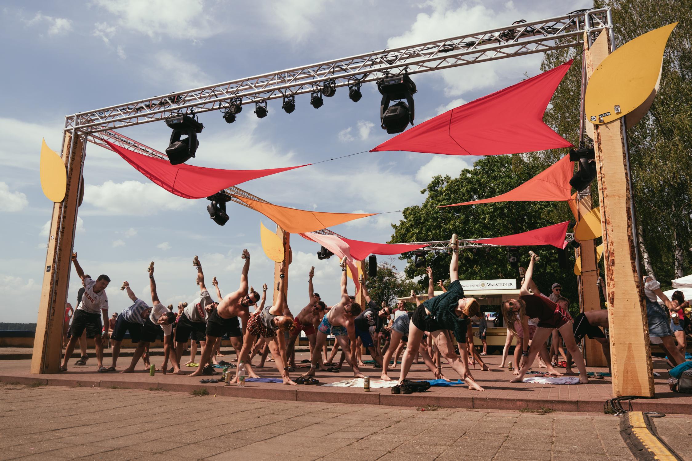 28-07-2018 Helene Beach Festival_Bieryoga-11