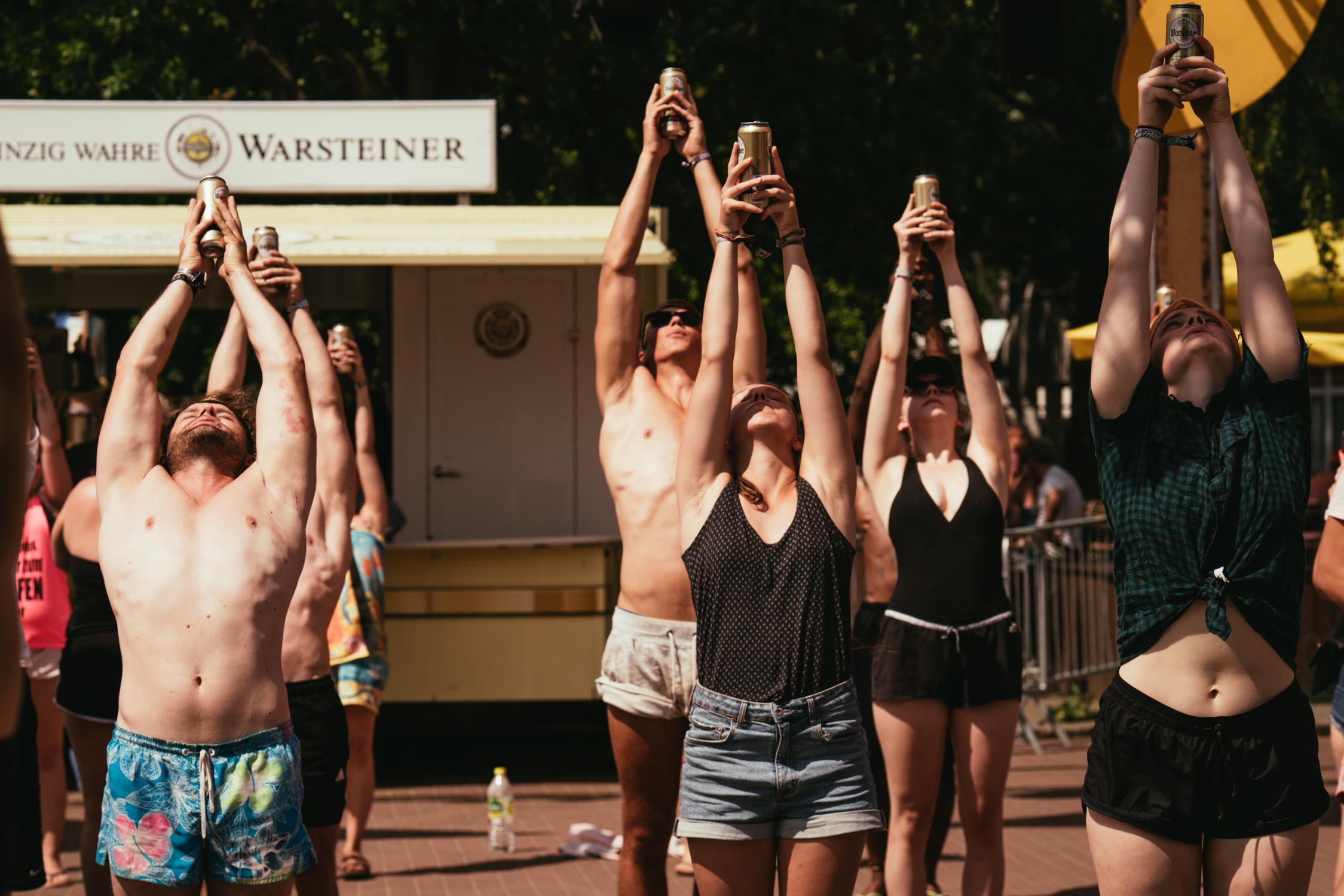 28-07-2018 Helene Beach Festival_Bieryoga-21