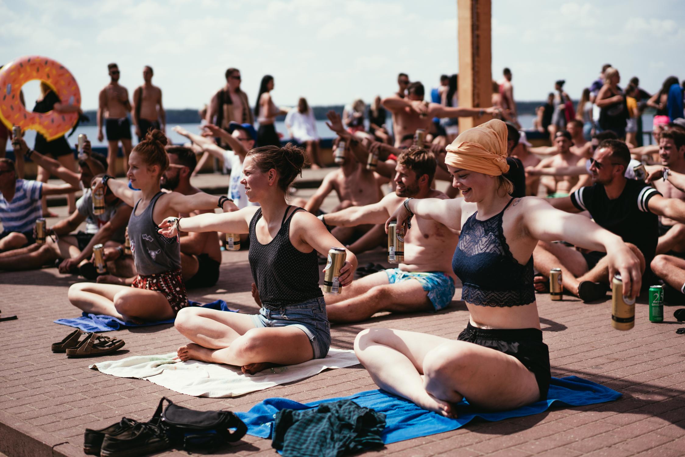 28-07-2018 Helene Beach Festival_Bieryoga-43