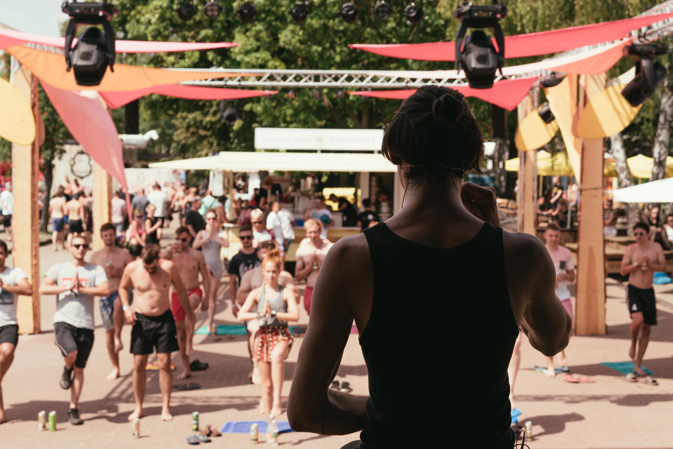 28-07-2018 Helene Beach Festival_Bieryoga-5