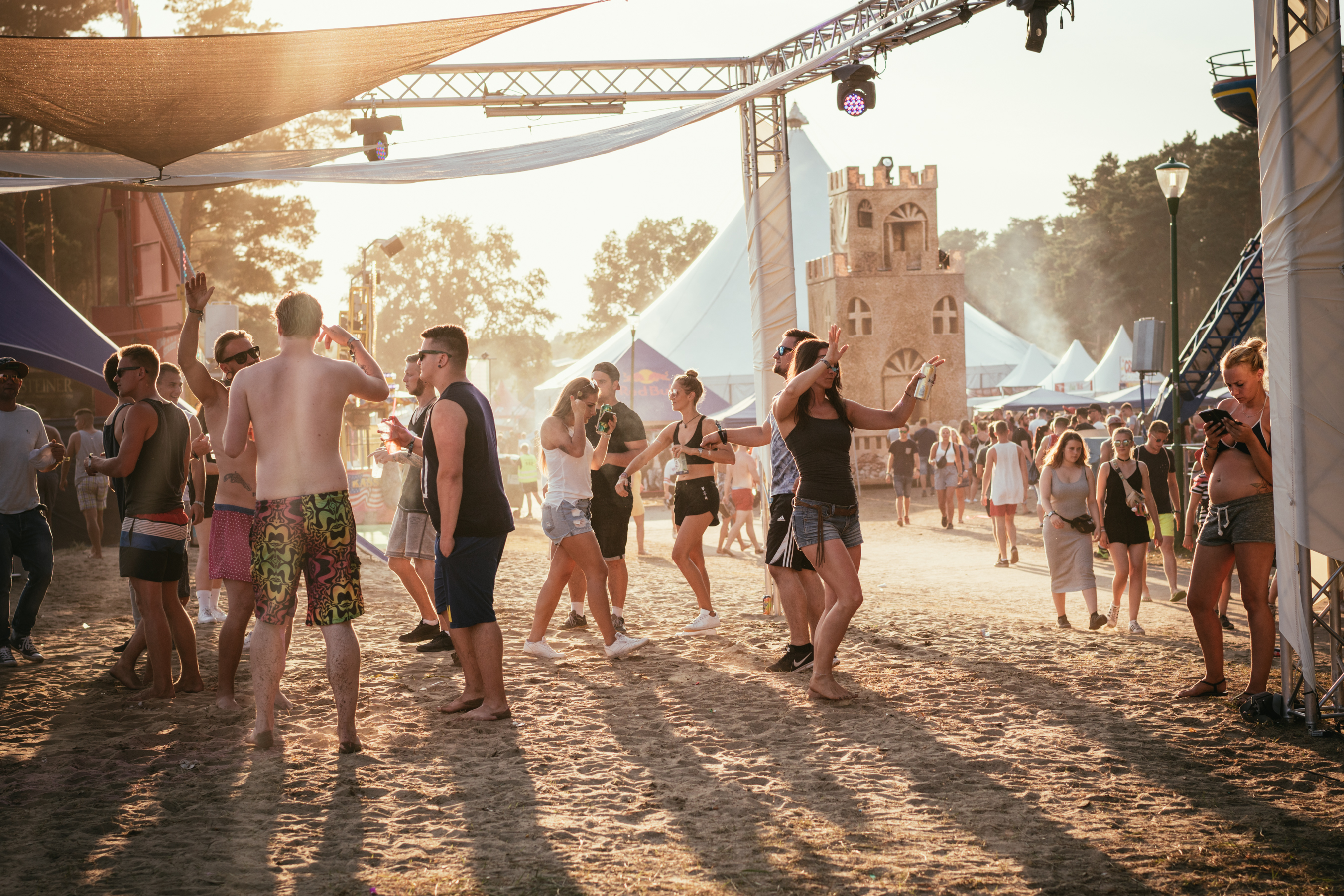 28-07-2018 Helene Beach Festival_Impressions-42