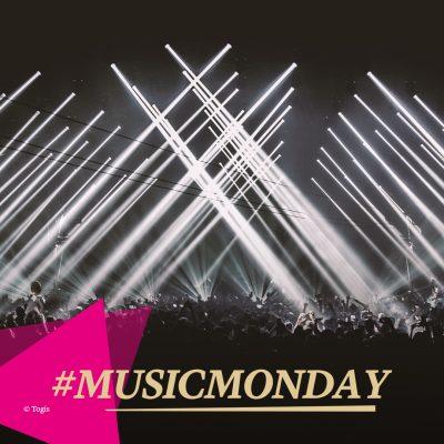 Music Monday #060 - Techhouse