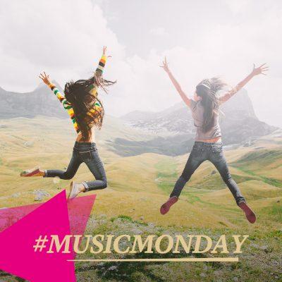 Musikdurstig Südseeperlen Music Monday