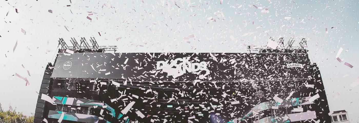 Musikdurstig Docklands Festival Music Monday