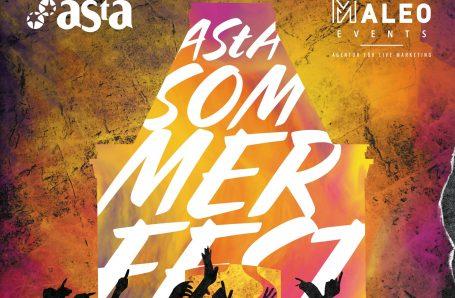 AStA Sommerfest, Mainz