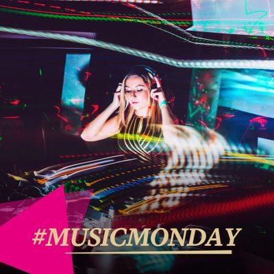 Music Monday #071: die jungen Wilden