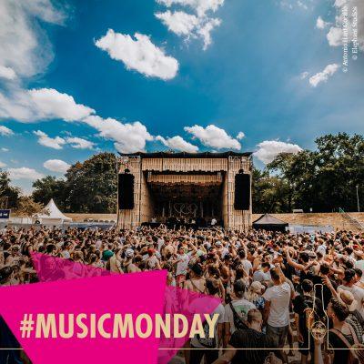 Music Monday #072: Love Family Park