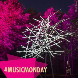 Music Monday: Nachtdigital