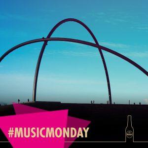 MusicMonday - Halde Hoheward
