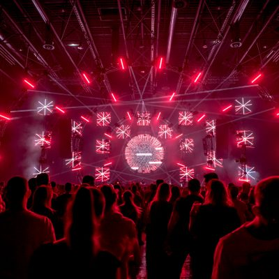 Connect Festival 2018
