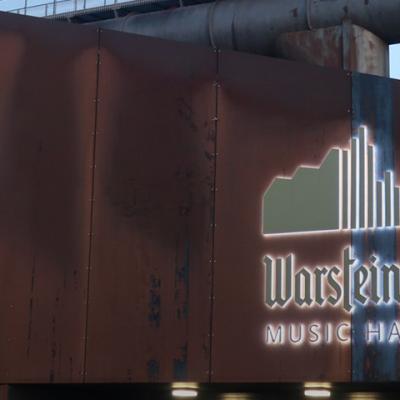 Warsteiner Music Hall